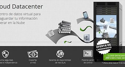 acens Cloud Datacenter