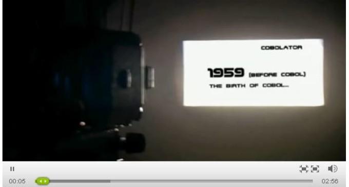 El lenguaje de programación COBOL cumple hoy 54 años