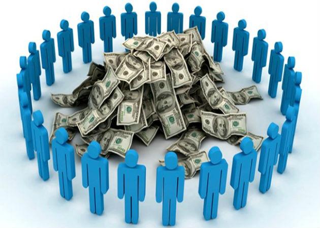 El crowdfunding tuvo el año pasado un incremento del 81% sobre 2011