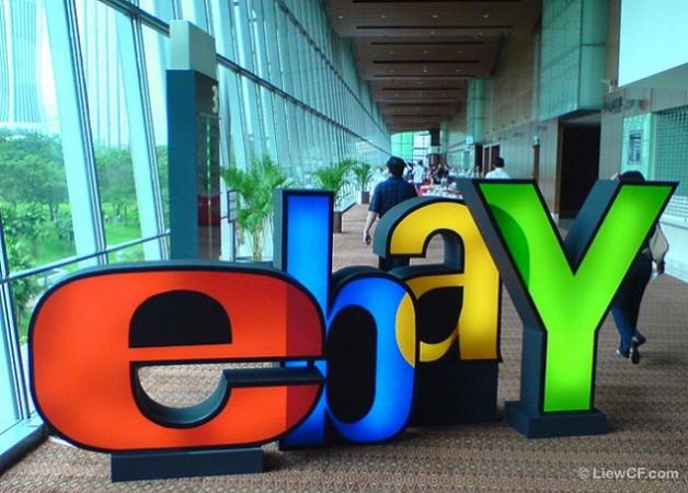 eBay consigue unos buenos resultados este primer trimestre