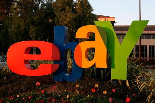EBay pide a sus usuarios que les ayuden contra una ley