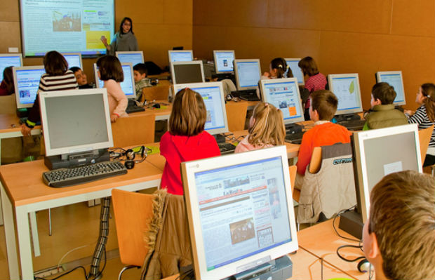 inventos tecnologicos en la educacion