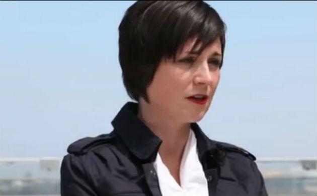 Elissa Murphy, vicepresidenta de servicios cloud de Yahoo! deja la compañía por Go Daddy