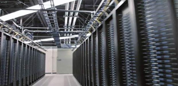 Facebook construirá un centro de datos en Iowa