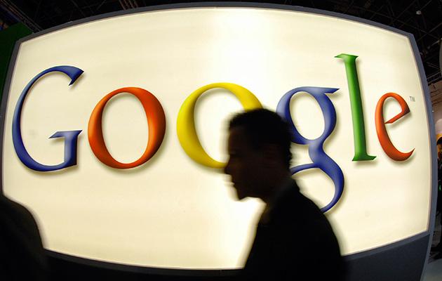 Google está otra vez en el punto de mira de Europa