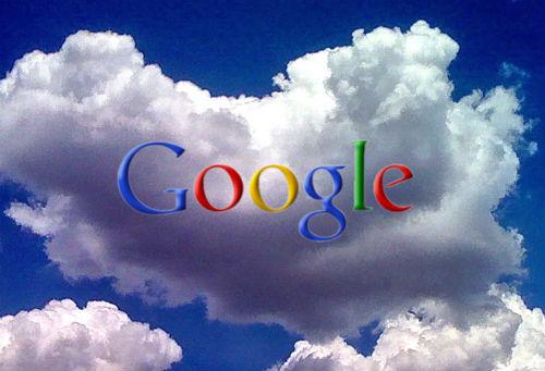 Las grandes empresas de la lista Fortune 500 eligen google cloud