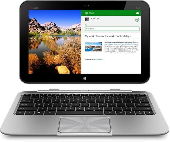 Intel muestra el futuro de las tabletas en IDF 2013 Beijing