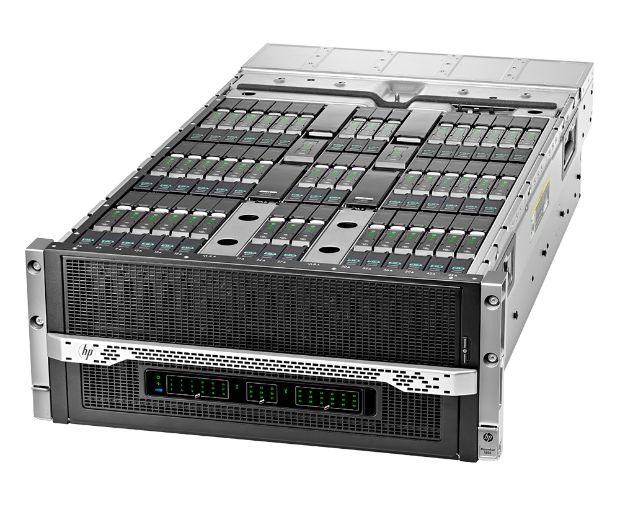 Disponibles en España los primeros servidores del Proyecto HP Moonshot