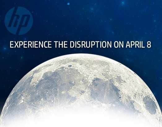 Webcast de HP para mostrar los primeros servidores del Proyecto Moonshot