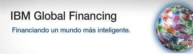 Plan de financiación IBM