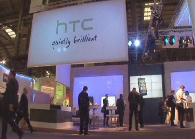 Las ventas de HTC descienden un 48 por ciento en marzo