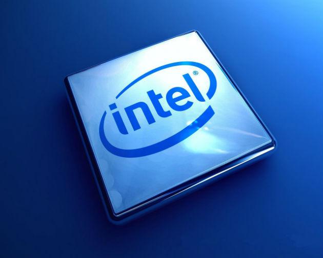 Intel presenta resultados favorables en el primer trimestre de 2013