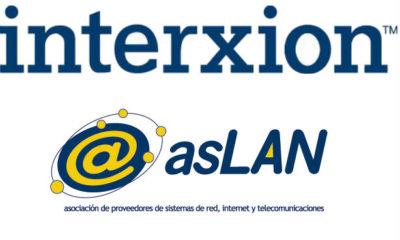 Interxion participa en @aslan 2013
