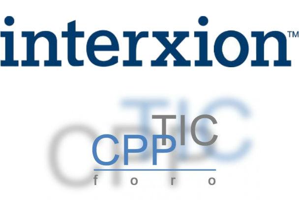 Interxion se adhiere al foro para la  colaboración público-privada TIC