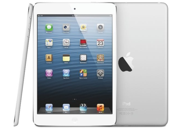 "Apple no consigue inscribir la denominación comercial ""iPad Mini"""