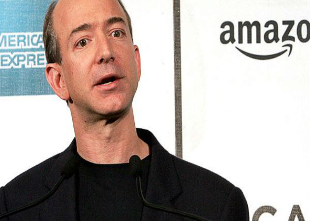 El fundador de Amazon invierte en Business Insider