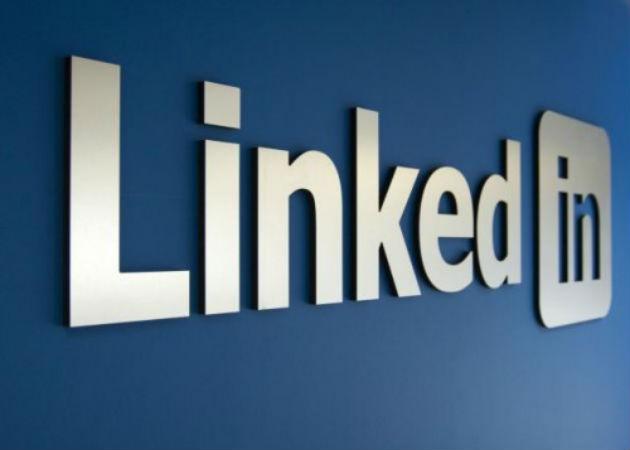 LinkedIn está probando un sistema de menciones