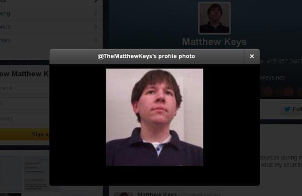 Reuter despide a matthew keys por su colaboración con hackers