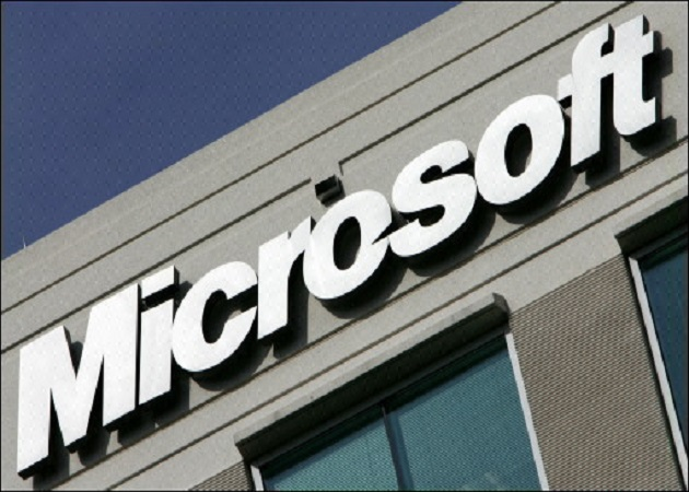Microsoft nombra a César Cernuda máximo responsable de la región Asia-Pacífico