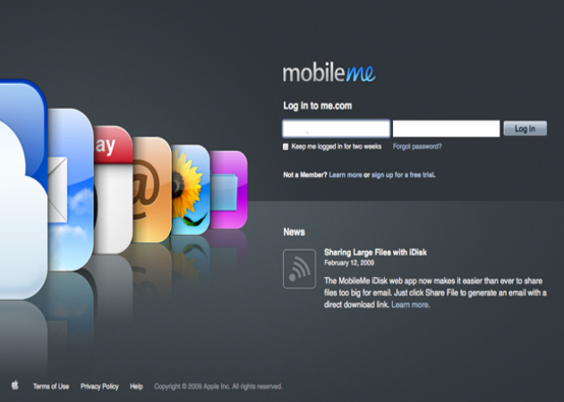 Una ex directiva de Mobile Me culpa a Steve Jobs del fracaso del servicio
