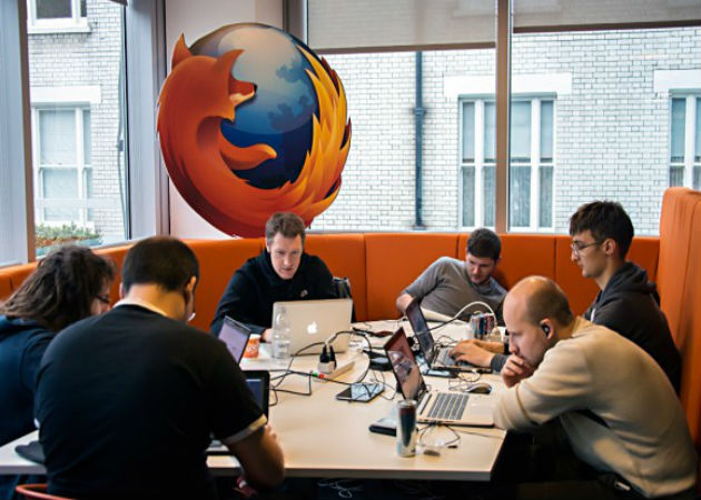 Mozilla y Samsung se alían para crear un nuevo motor para navegadores móviles