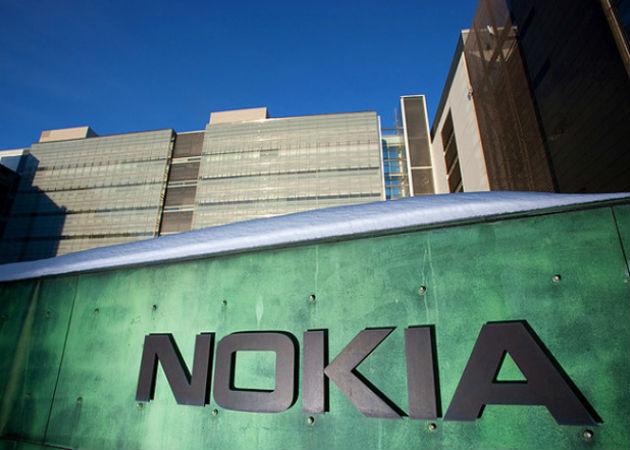 Nokia anuncia un evento para el próximo 14 de mayo en Londres