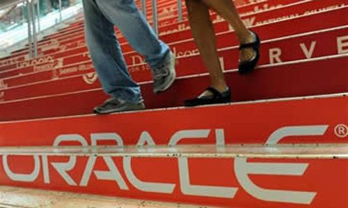 Mark Hurd quiere remodelar el área de ventas de Oracle