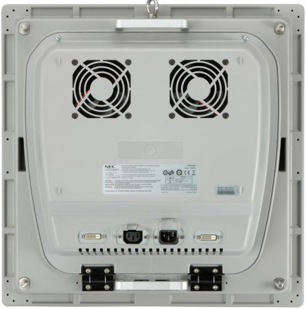 NEC Display Solutions anuncia sus nuevos módulos LED