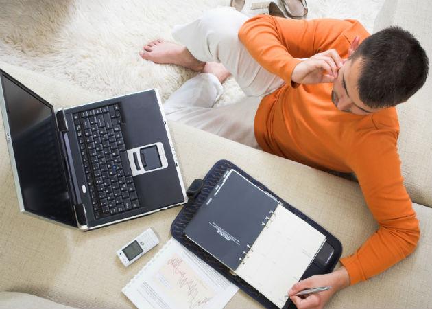 El teletrabajo ayuda a las empresas a ahorrase unos 7.500 euros en salarios anuales