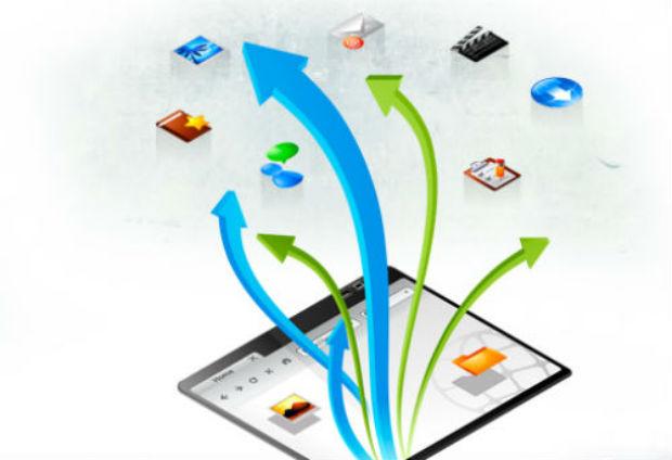 IDC: La web y las aplicaciones nativas coexistirán en 2013