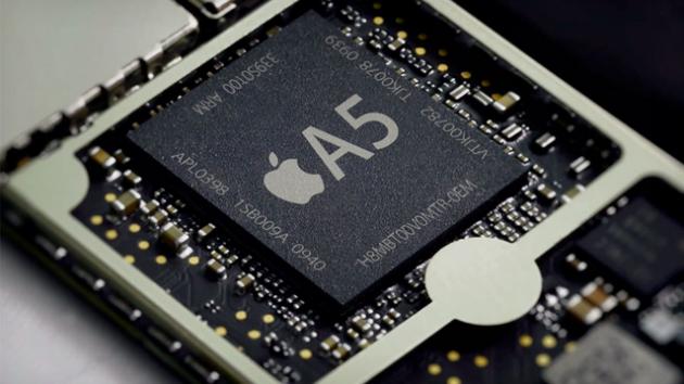 Intel dice no a Apple