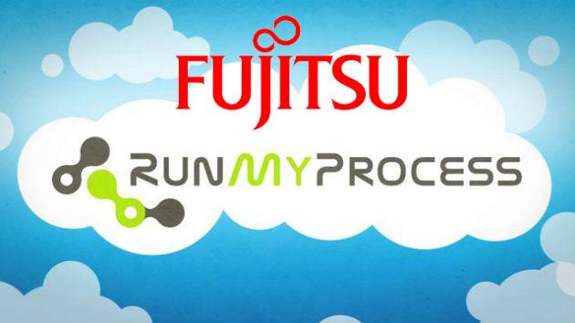 Fujitsu compra runmyprocess