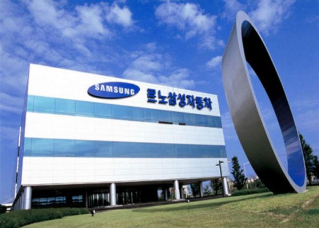 Samsung ganó 5.000 millones de euros en el primer trimestre del año