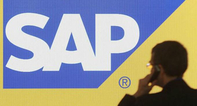 SAP Fiori simplifica la experiencia del software empresarial con aplicaciones de consumidor final