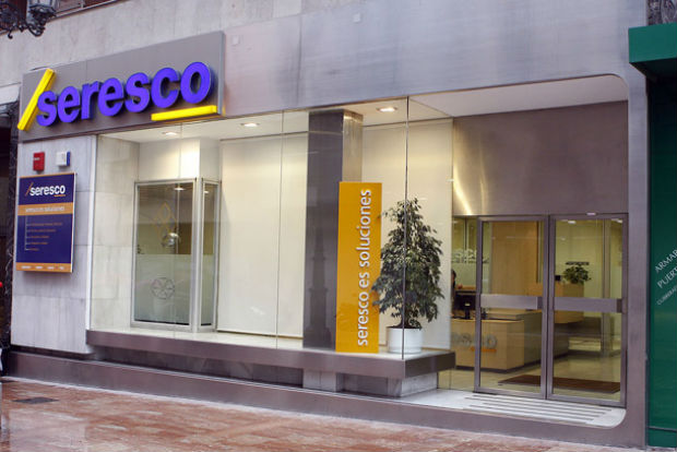 La Plataforma Milena Gestión de Seresco se ha convertido en el soporte para la actividad exportadora de la compañía Asturmadi