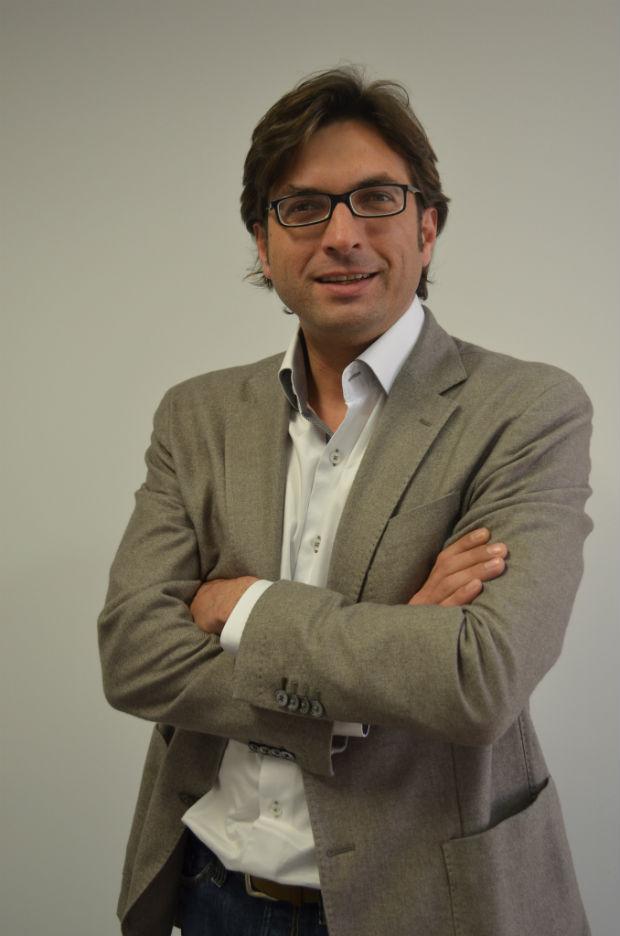 U-tad apuesta por el B2B y nombra un nuevo director adjunto para consolidar el área Sergio Gomez