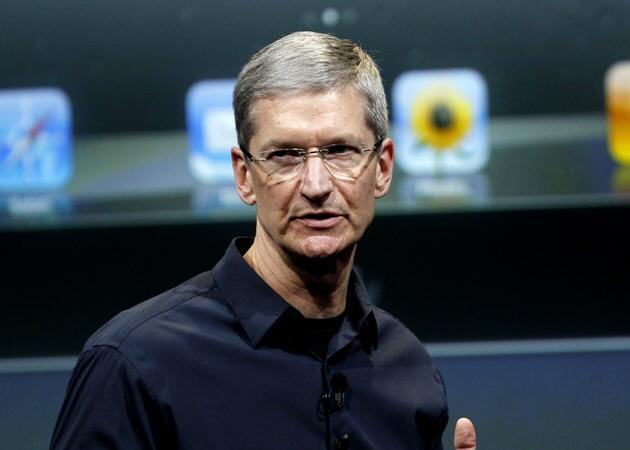 Apple se disculpa ante sus usuarios chinos