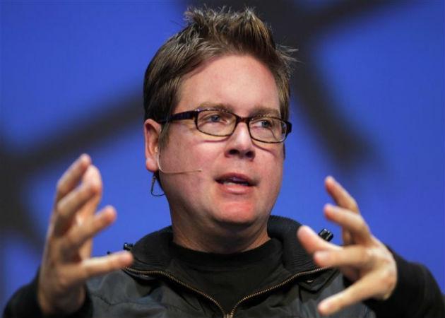 El co-fundador de Twitter estaría a punto de lanzar Jelly, una start-up orientada a móviles