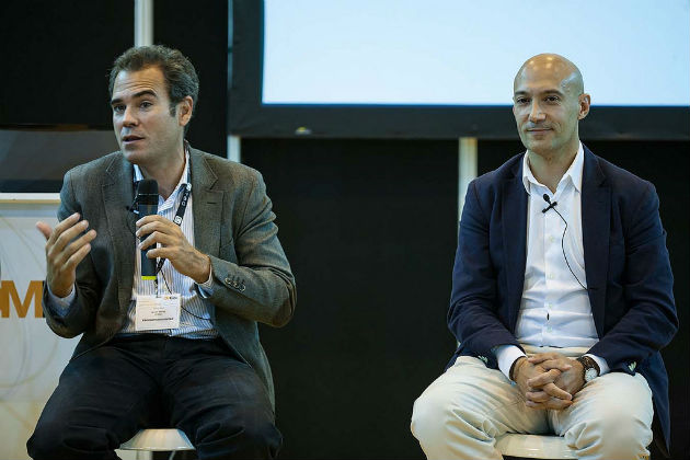 U-tad presenta en el OMExpo 2013 las posibilidades del Mobile Business