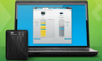 WD simplifica el backup de archivos, ahora con la integración de Dropbox