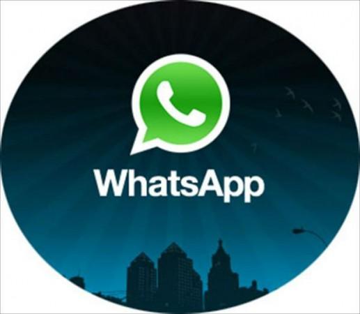 ¿Google compra WhatsApp?