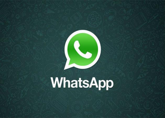 WhatsApp supera a Twitter
