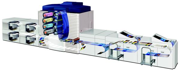La nueva iGen4 Diamond Edition aporta mayor competitividad y rentabilidad al sector de la impresión profesional
