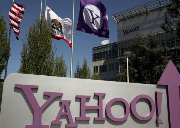 Dimite Fred Amoroso, presidente de Yahoo!