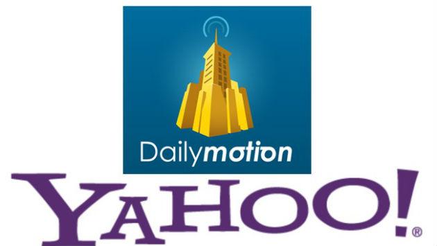 El gobierno francés da marcha atrás en la compra de Dailymotion por Yahoo!