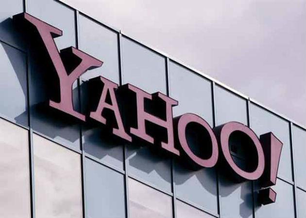 Yahoo! incrementa sus ganancias en el primer trimestre