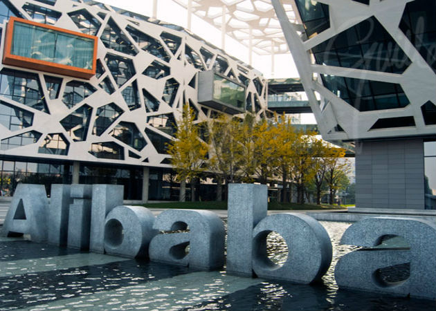 Alibaba compra un 28% de AutoNavi