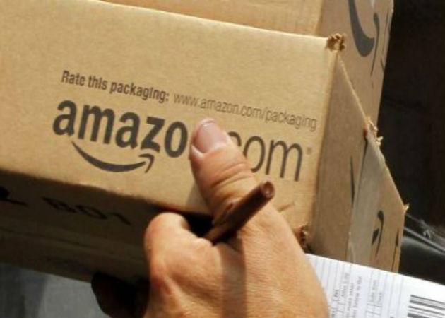 Amazon amplía oficinas en el Reino Unido