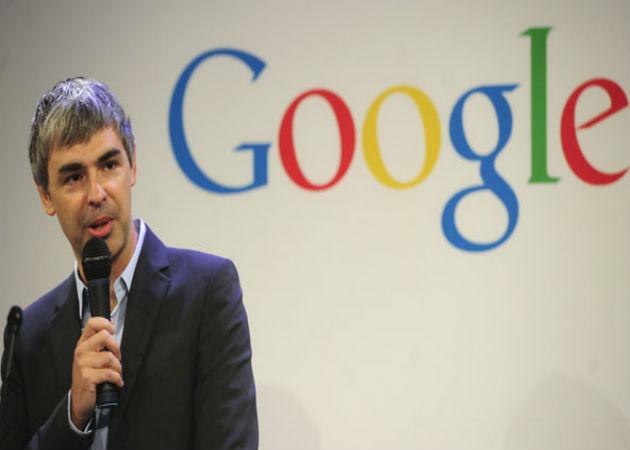 El CEO de Google admite tener un problema en sus cuerdas vocales