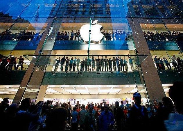 Apple repite como la marca más valiosa del mundo